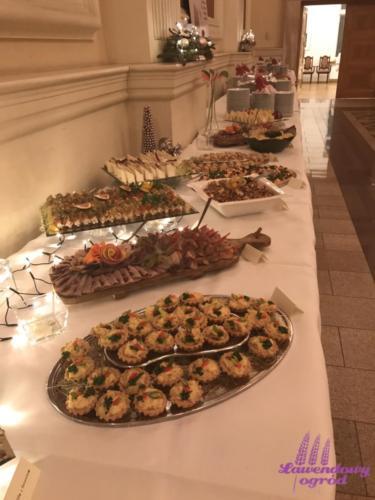Catering w Operze Śląskiej
