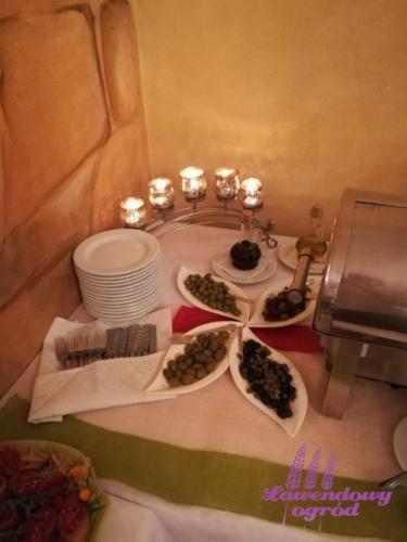 Włoski stół 1