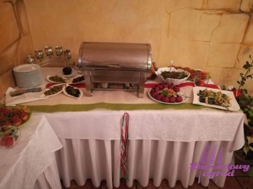 Włoski stół 3